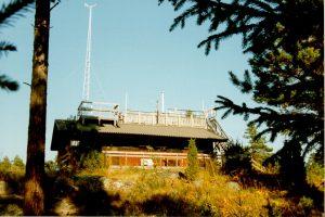 Aspvreten Research Station