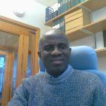 Olusegun Fawole